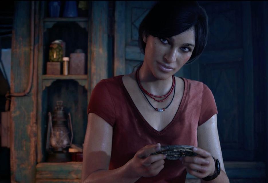 Na ile godzin zabawy wystarczy Uncharted: The Lost Legacy?
