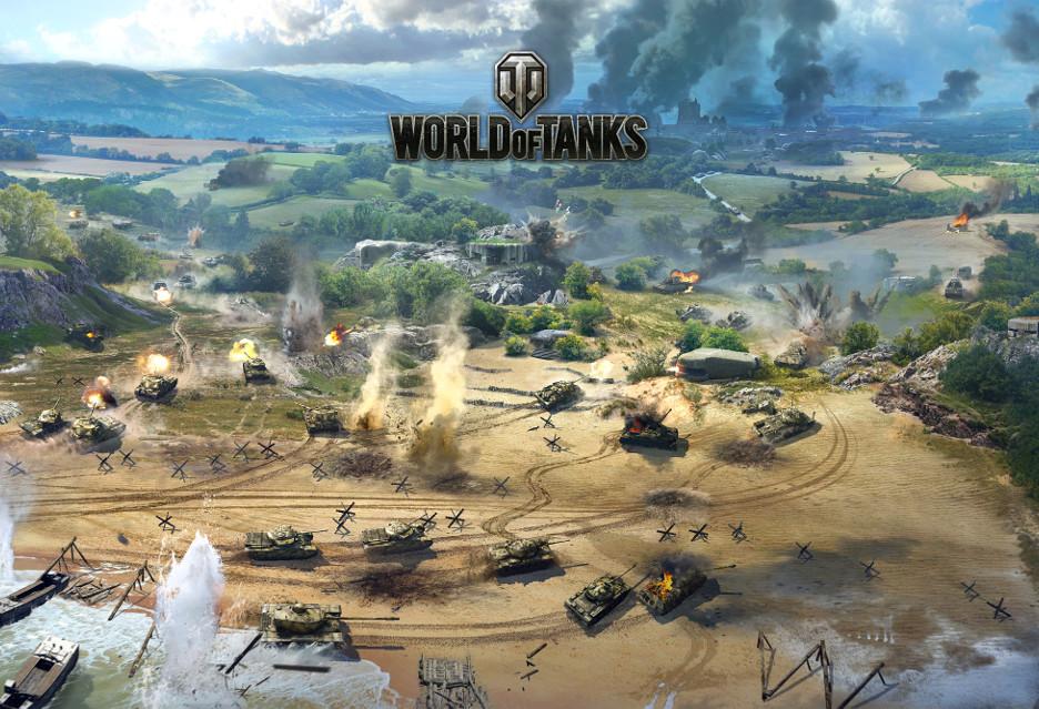 World of Tanks - nadciągają walki 30v30