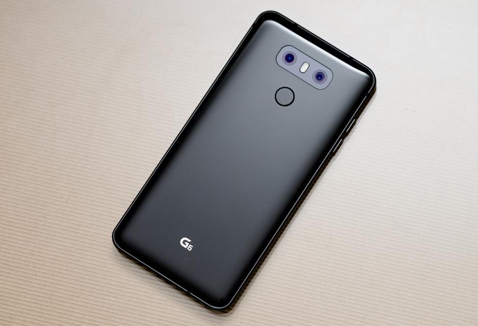 LG G6 - test nowocześnie konserwatywnego smartfona | zdjęcie 2