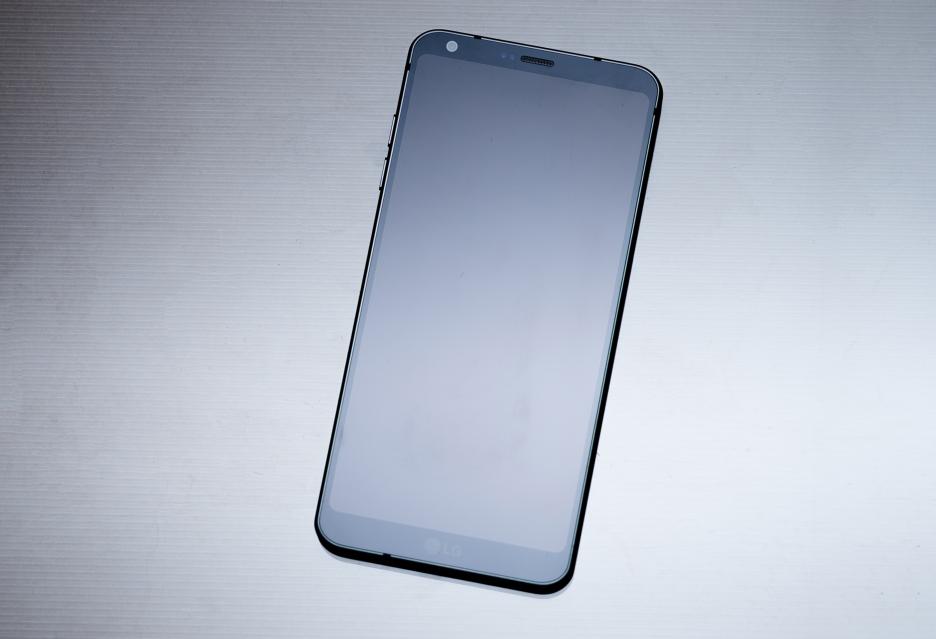 LG G6 - test nowocześnie konserwatywnego smartfona | zdjęcie 1