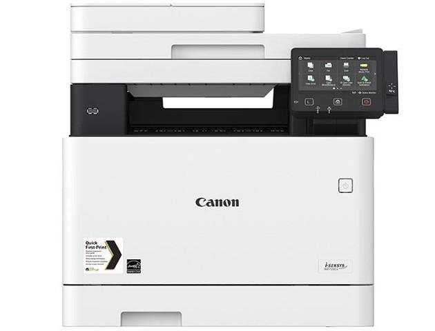 i-SENSYS - jakie są największe zalety nowych drukarek Canon