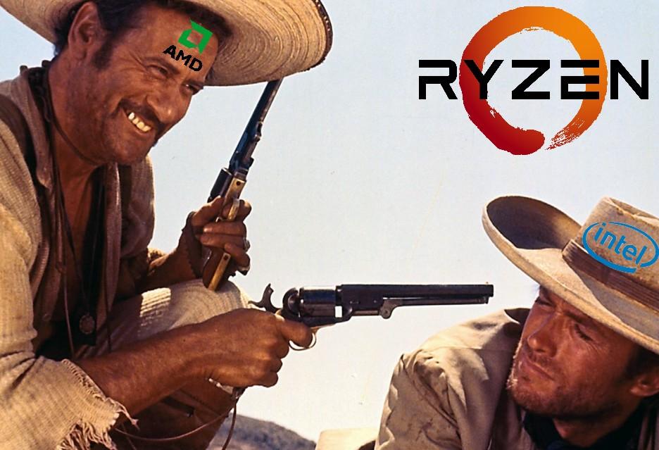AMD Ryzen - dobry, zły czy brzydki? | zdjęcie 1