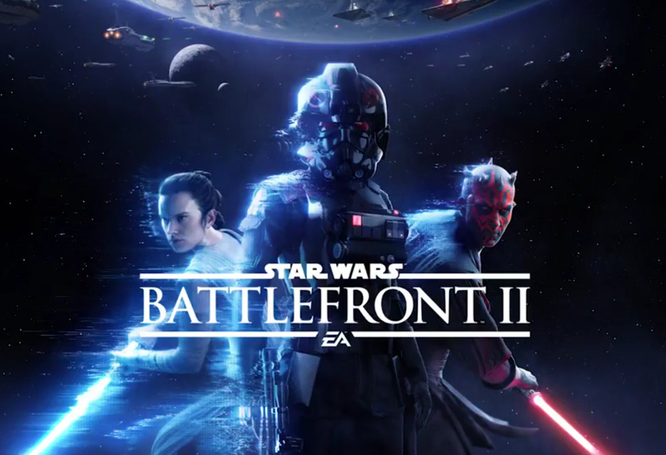Star Wars: Battlefront II rozbudza nadzieje na zwiastunie, który wyciekł przed czasem