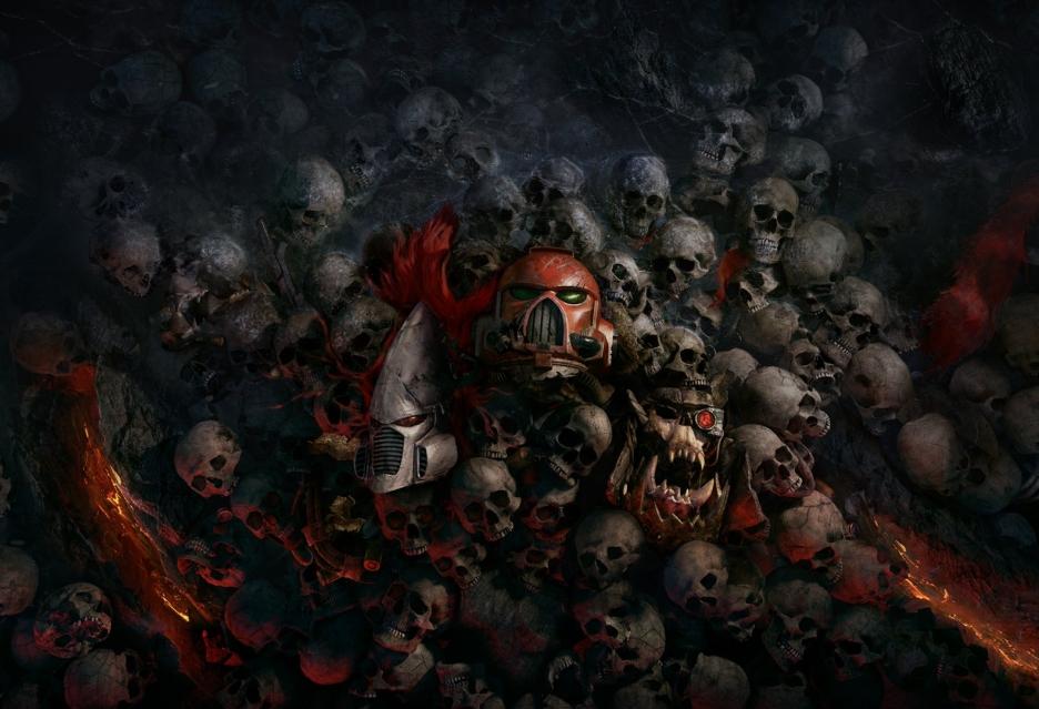 Dawn of War III z nowym zwiastunem - świetne wprowadzenie w klimat gry