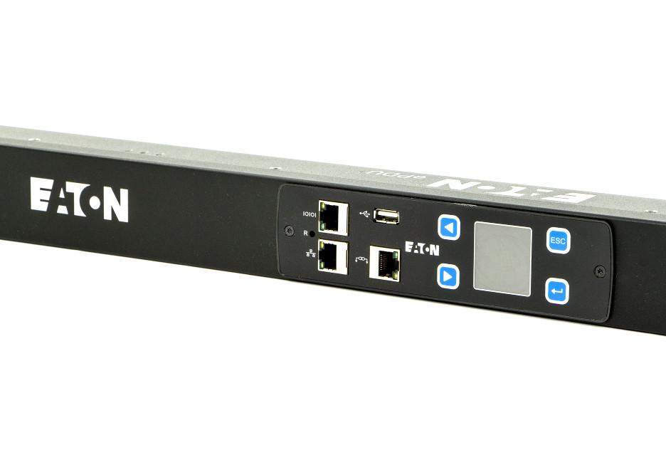 Eaton ePDU G3, czyli co potrafi listwa do serwerowni | zdjęcie 1