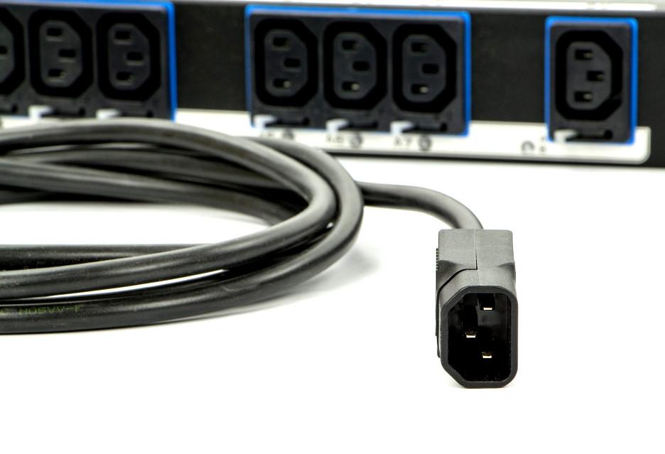Eaton ePDU G3, czyli co potrafi listwa do serwerowni | zdjęcie 3
