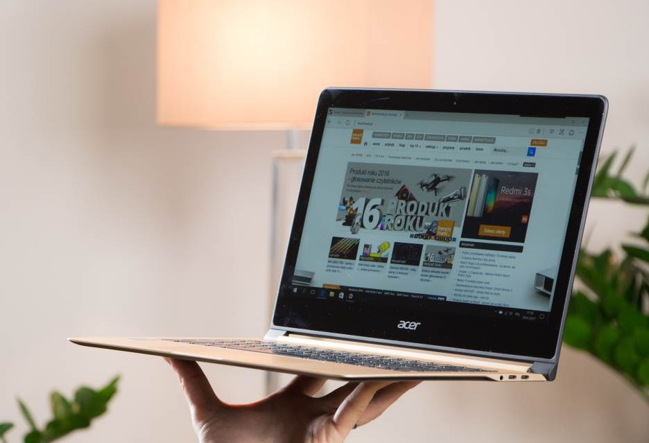 5 najładniejszych laptopów | zdjęcie 8
