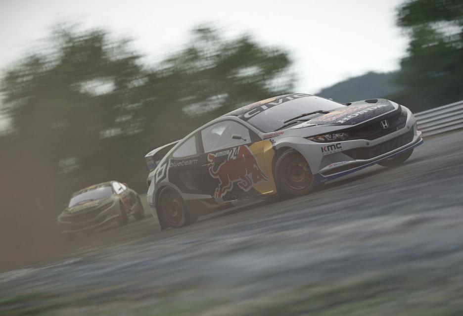 Nowy zwiastun Project CARS 2 zapowiada zmagania Rallycross