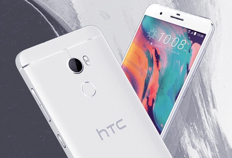 HTC One X10 oficjalnie zaprezentowany