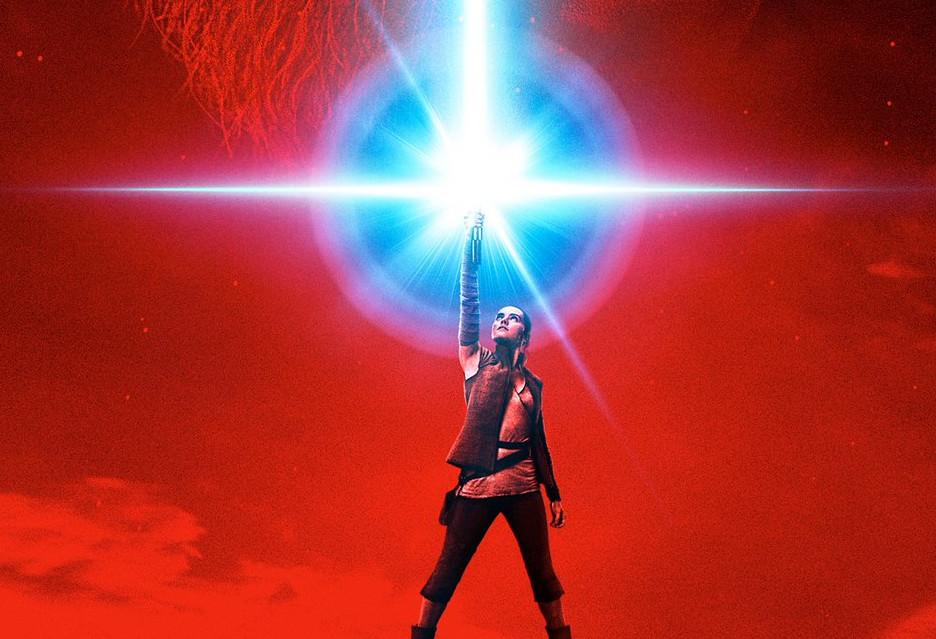 Gwiezdne Wojny: Ostatni Jedi - pierwszy zwiastun filmu