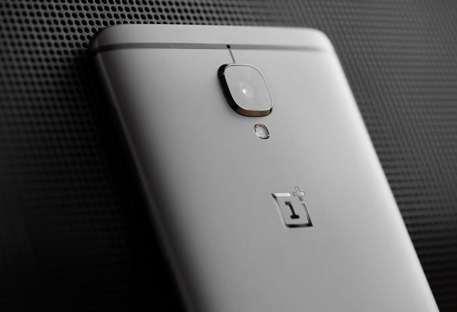 Tetrafobia powodem, przez który pojawi się OnePlus 5 (a nie OnePlus 4)