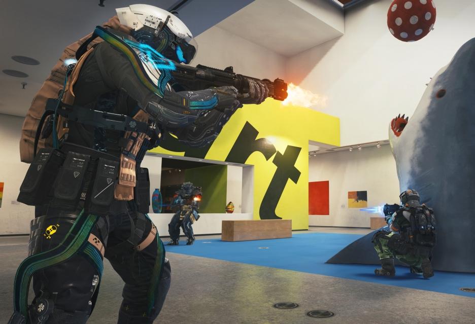 Zwiastun przypomina o nowym dodatku do Call of Duty: Infinite Warfare