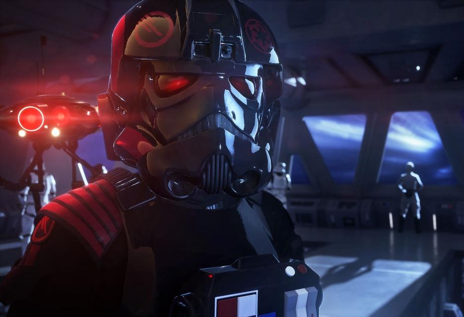 Star Wars: Battlefront II zaprezentowane - zobaczcie pierwszy zwiastun