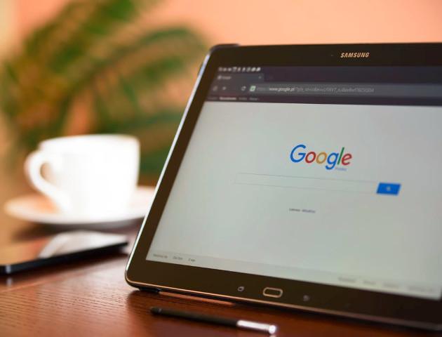 Google - wyszukiwarka, która potrafi zaskoczyć