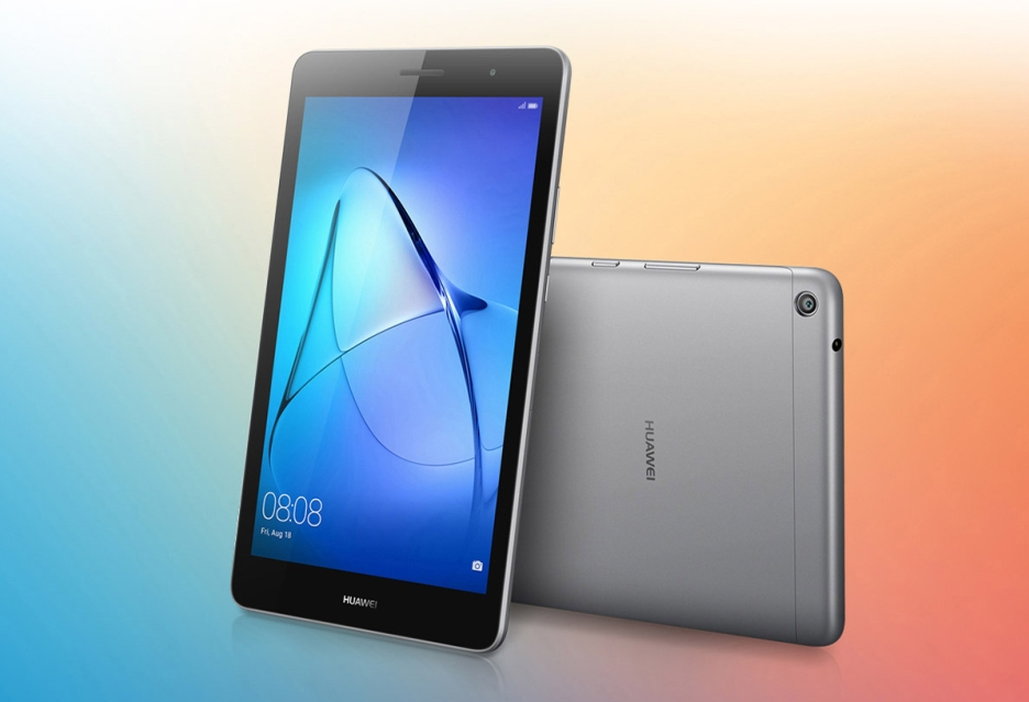 Huawei poszerza ofertę o nowe tablety