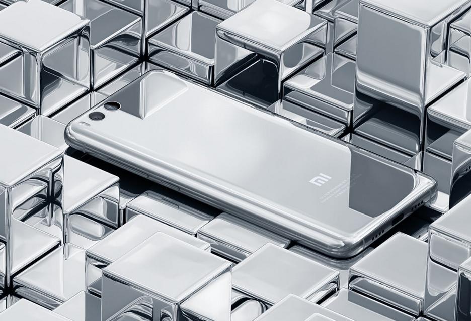 Xiaomi Mi 6 zaprezentowany - Snapdragon 835, 6 GB RAM i podwójna kamera