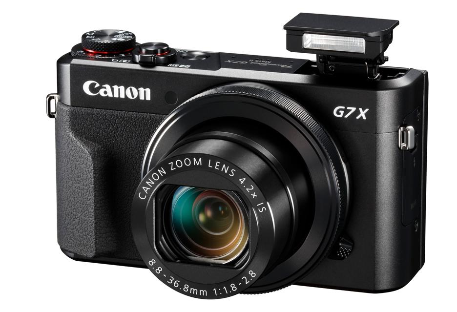 Pakiet SDK dla programistów i firm, które korzystają z Canon Powershot G7X Mark II