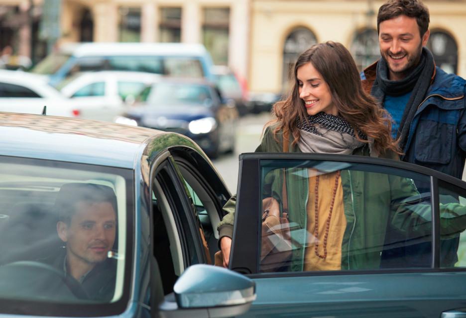 Uber ma milion użytkowników w Polsce