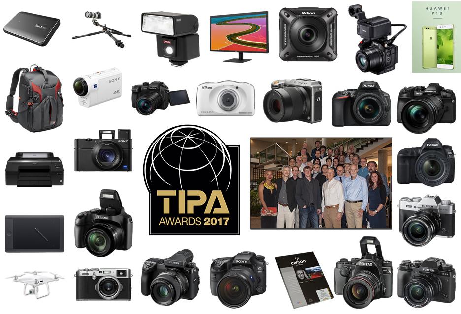 TIPA 2017 - to co najlepsze w fotografii w ostatnim roku zdaniem profesjonalistów | zdjęcie 1