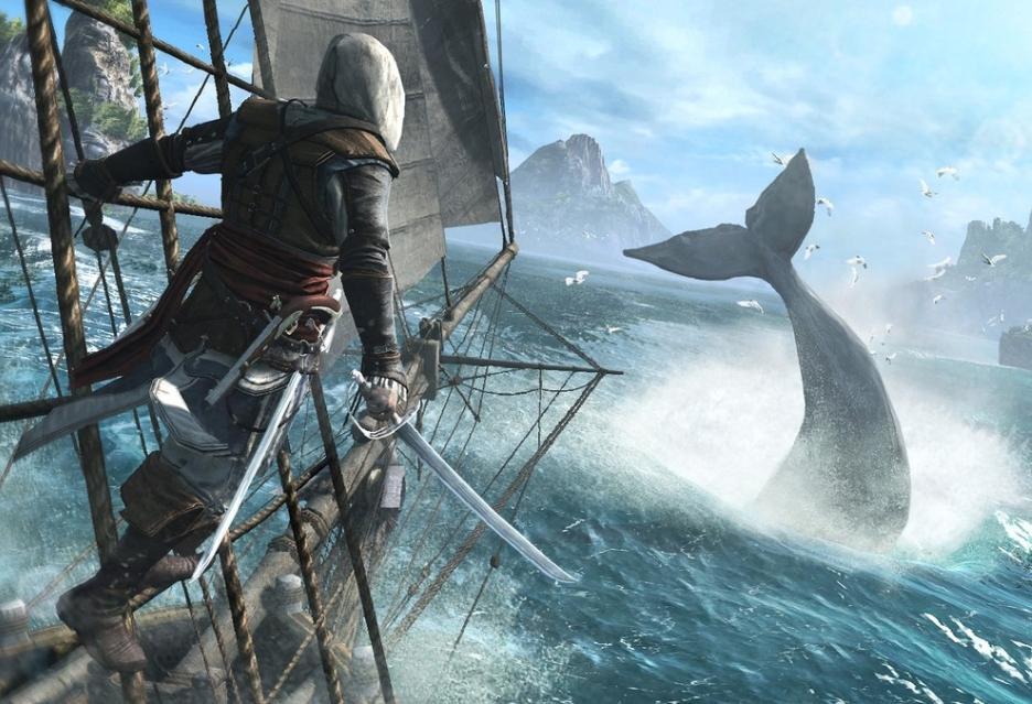 Assassin's Creed: Empire przedwcześnie potwierdzone