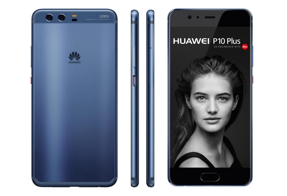 Poznaliśmy polską cenę Huawei P10 Plus