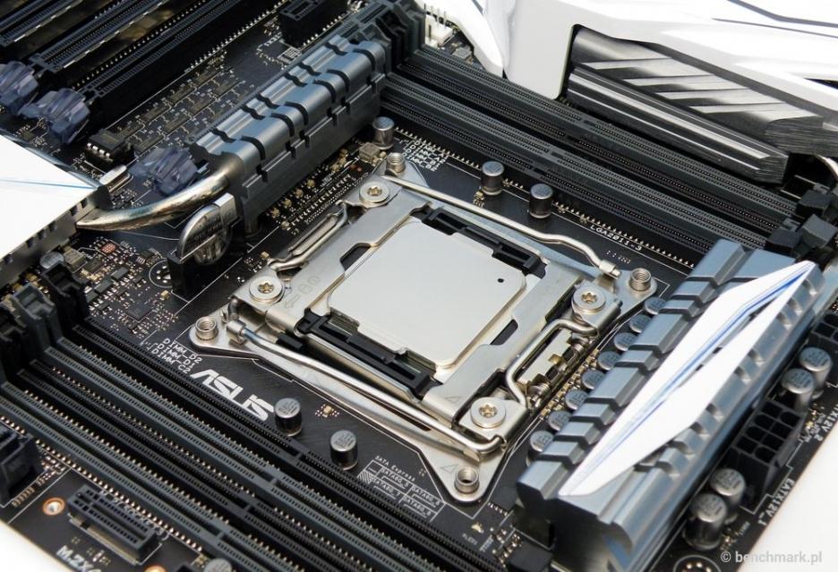 Procesory Intel Skylake X zaoferują nawet 12 rdzeni - znamy datę premiery