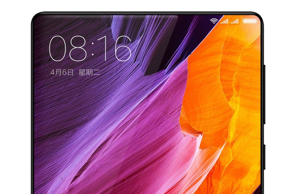Nieoficjalna specyfikacja Xiaomi Mi MIX 2 - nawet 8 GB RAM