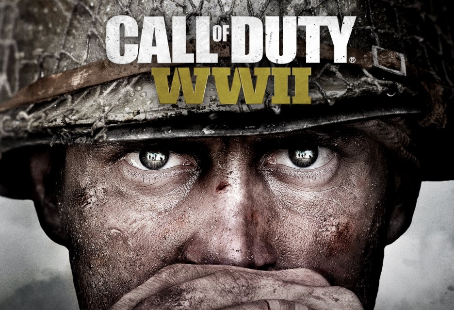 Call of Duty: World War 2 oficjalnie zapowiedziane