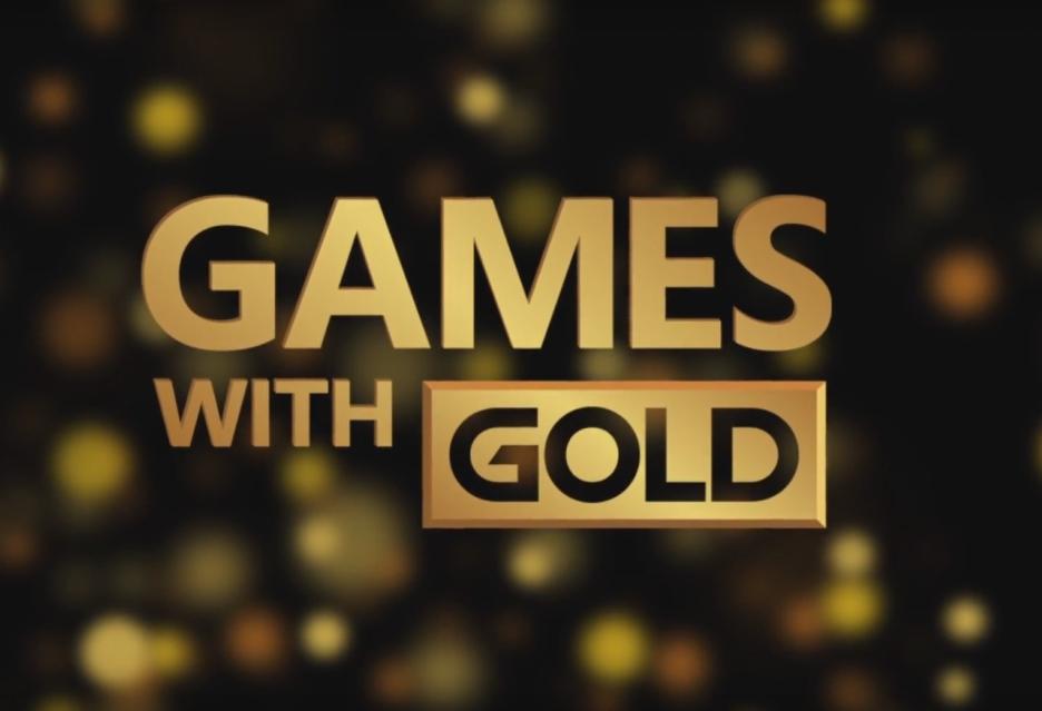 Znamy już ofertę Games with Gold na maj