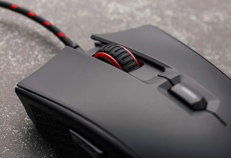 Pierwsza myszka HyperX - Pulsefire FPS