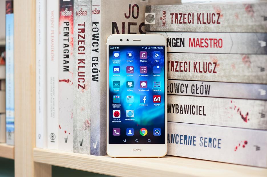 Huawei P10 Lite - krótka recenzja | zdjęcie 1