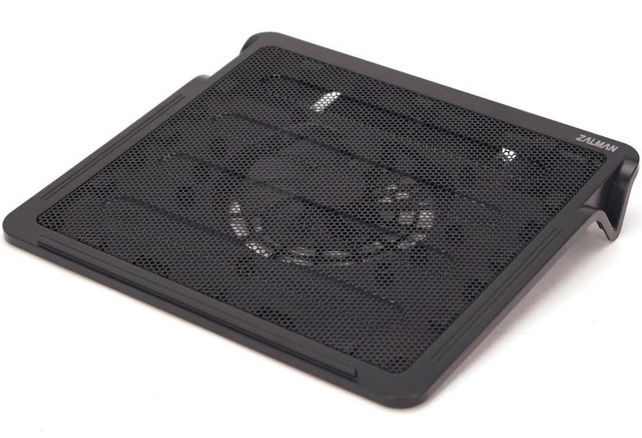 Niedroga podkładka chłodząca do laptopa - Zalman ZM-NC2