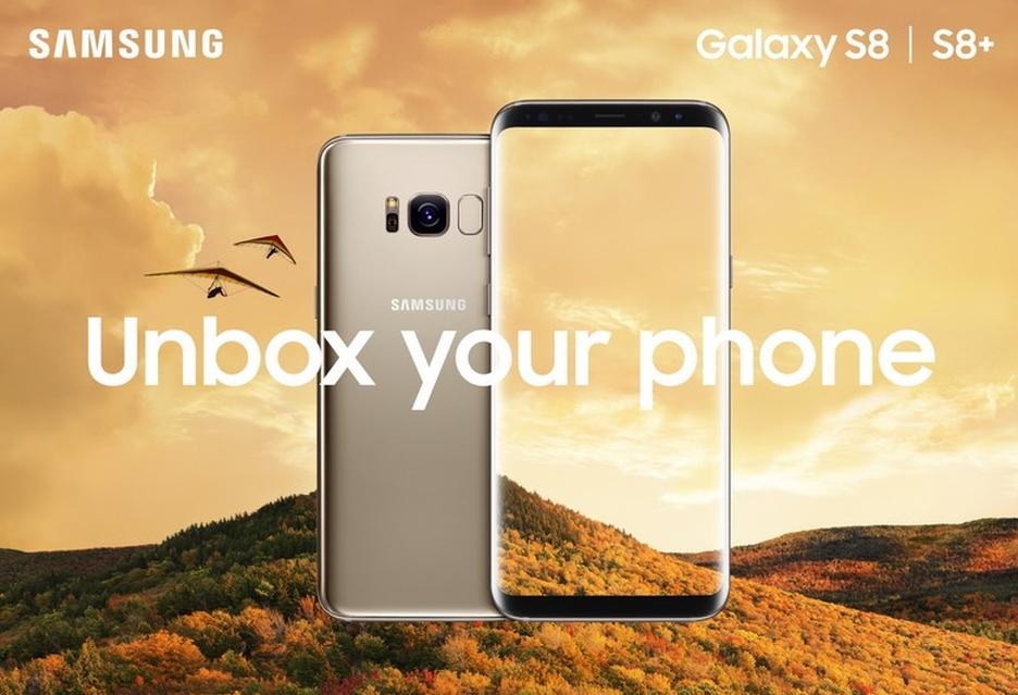 Galaxy S8 i Galaxy S8+ od dziś w polskich sklepach