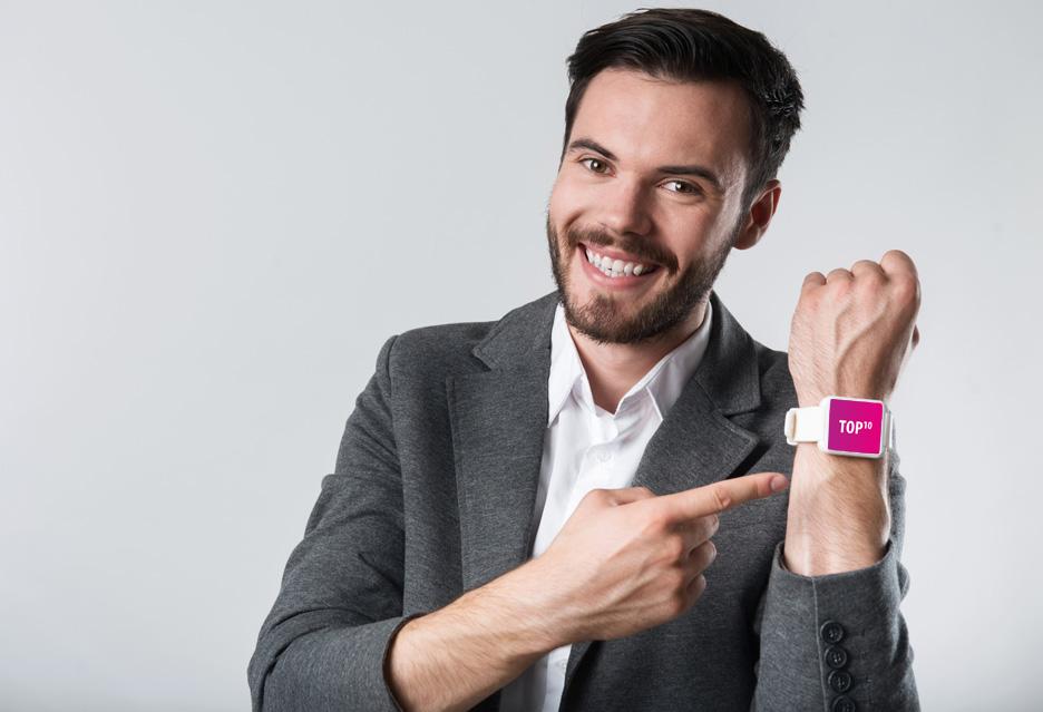 Dobry tani smartwatch - TOP 10 | zdjęcie 1