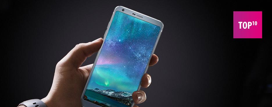 Najlepsze smartfony z podwójnym aparatem - TOP 15 | zdjęcie 1