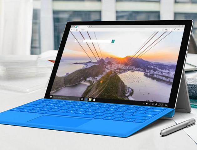 Bezpieczna przeglądarka do firmy - oto cel dla Microsoft Edge