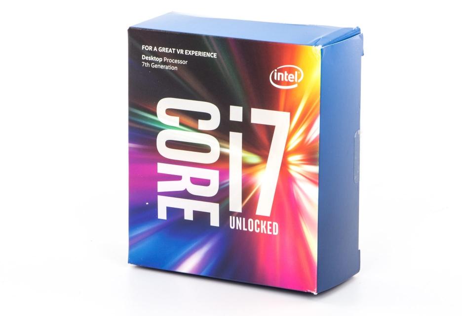 Core i7-7700K ma problemy z przegrzewaniem - Intel radzi żeby nie podkręcać