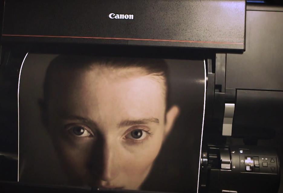 Canon i druk, który nie hamuje kreatywności