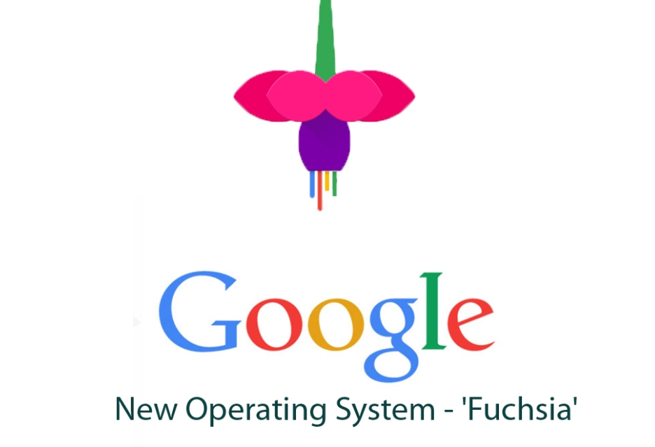 Fuchsia OS - system, który zastąpi Androida oraz Chrome OS [AKT.]