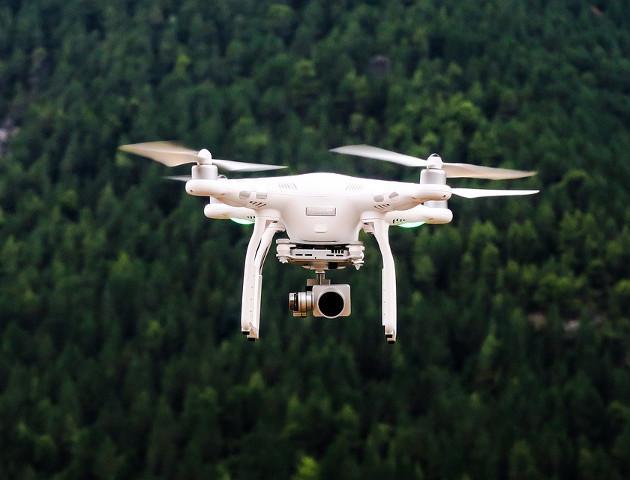 SafeSky, czyli dronom wstęp wzbroniony