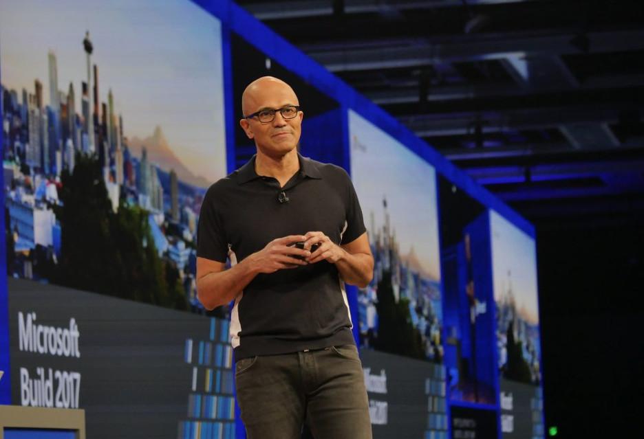Microsoft Build 2017, czyli nowości dla biznesu [AKT.]