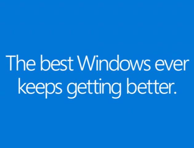 Windows 10 - jesienna aktualizacja to odświeżony wygląd i nowe funkcje