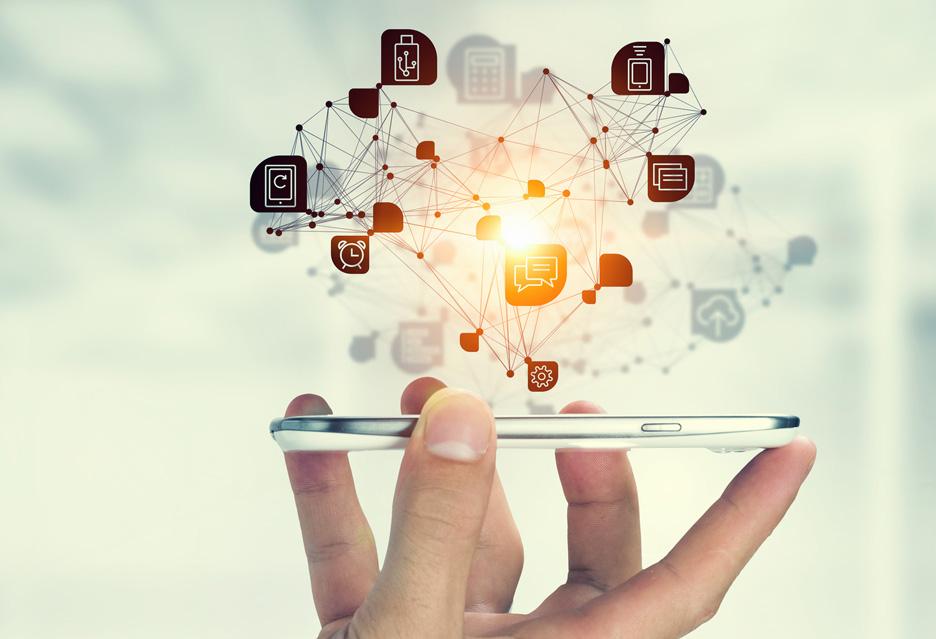 Rozwiązania mobilne zwiększają efektywność pracy