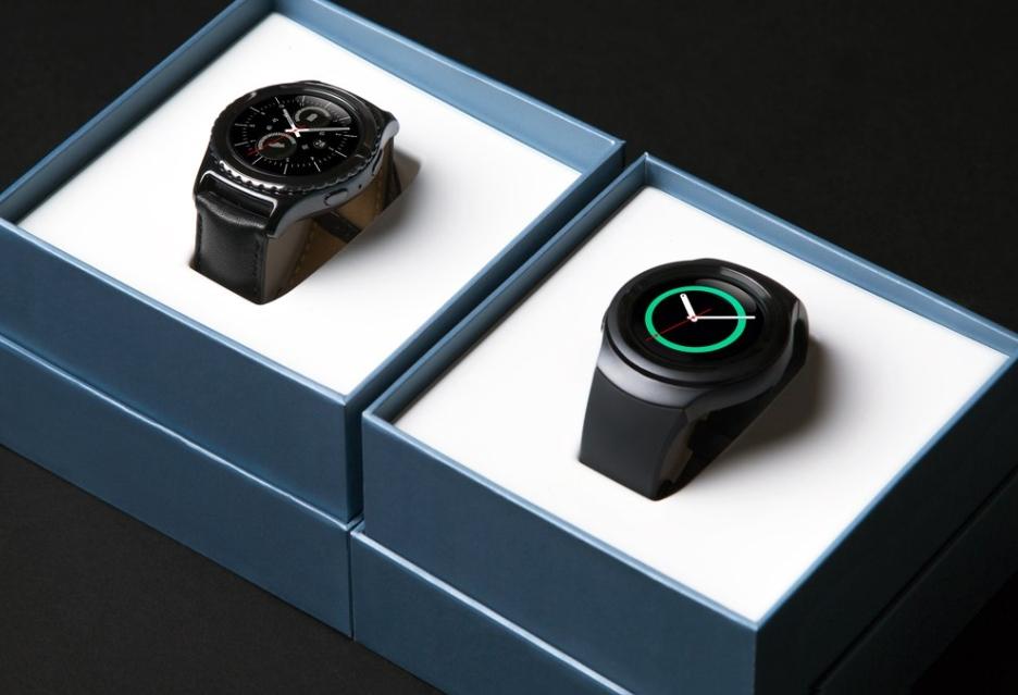 Sukces Samsunga - Tizen przed Android Wear
