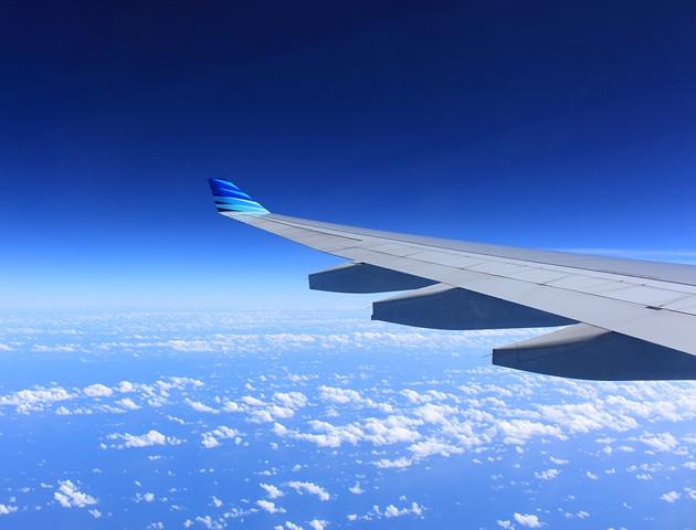 Loty z Europy do USA bez laptopów - tak może być [AKT.]