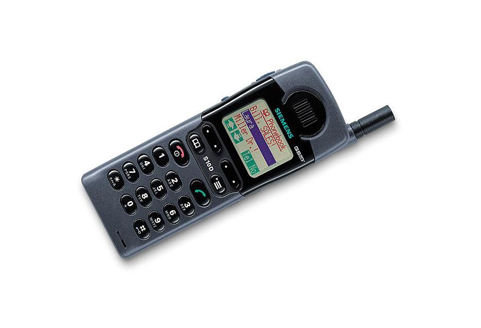 20 ciekawych telefonów z ostatnich 20 lat | zdjęcie 2