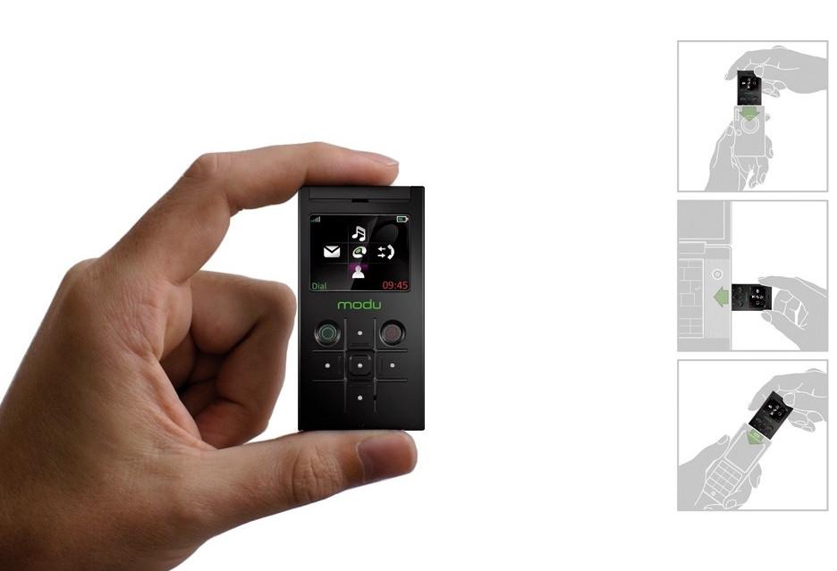 20 ciekawych telefonów z ostatnich 20 lat | zdjęcie 12