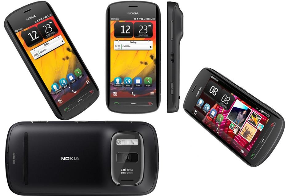 20 ciekawych telefonów z ostatnich 20 lat | zdjęcie 16