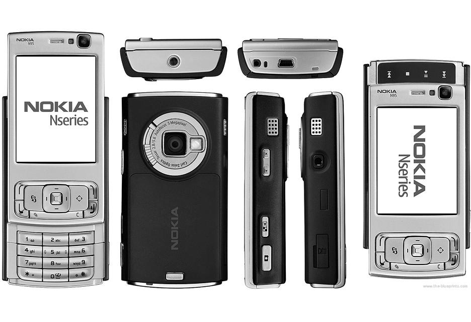 20 ciekawych telefonów z ostatnich 20 lat | zdjęcie 13