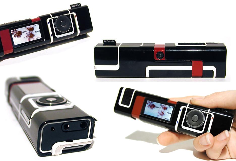 20 ciekawych telefonów z ostatnich 20 lat | zdjęcie 9
